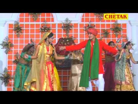 Rajsthani Songs Ghumar Ghalyo Nakhrali Chhori Rashmi AroraGurmukh...