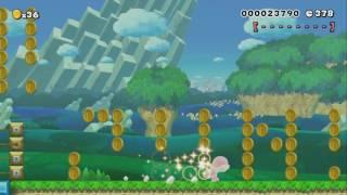 Mario Olympic Games 2016!! by CranioMom ~SUPER MARIO MAKER~ NO COMMENTARY
