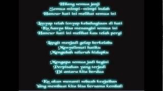 download lagu Hilang Semua Janji gratis