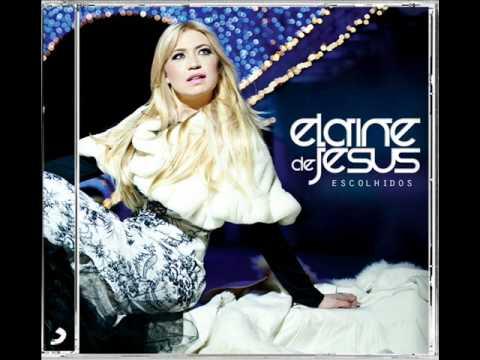Salmos 23 Oficial - Elaine de Jesus