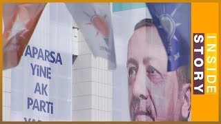 🇹🇷 Will Turkey's election produce a surprise?   Inside Story