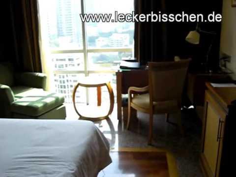 Majestic Grande Bangkok: Hotel und Umgebung