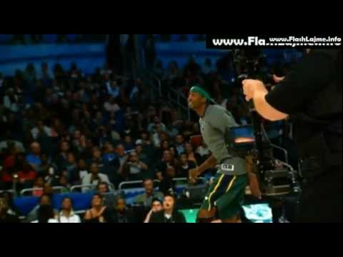 Sprite Slam Contestant ALL STARS 2013