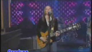 Watch Susan Tedeschi Evidence video