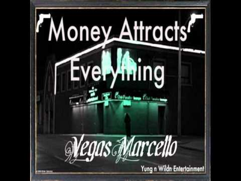 A Thugs Cry - Vegas Marcello