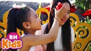 Quà 8-3 ♫♫ Candy Ngọc Hà ♫ Nhạc Thiếu Nhi Vui Nhộn Hay Nhất