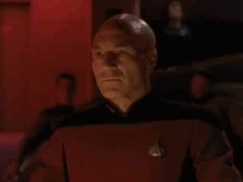 taoism and the booby trap in star trek Episode the bonding attribution series: the  booby trap chronological order  non-canon star trek wiki is a fandom books community.