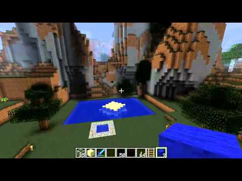 Minecraft : Epidose Hors-Série avec MissSchwarzy Trènteukatr