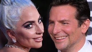 Lady Gaga & Bradley Cooper Golden Globes 2019 Best Dress List | Hollywoodlife