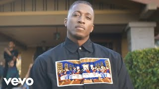 Lecrae - Blessings ft. Ty Dolla $ign by : LecraeVEVO
