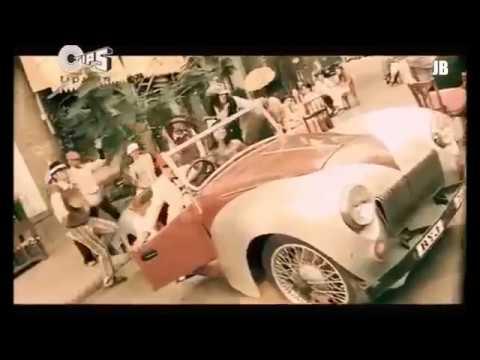 Jine Mera Dil Luteya- Jazzy B ( Remixed By Dj Hans & Dj Sharoon ) Video Mixed By Jassi Bhullar