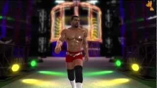 WWE 13 :  All Entrances Videos incl. Attitude and Playlist [HD]
