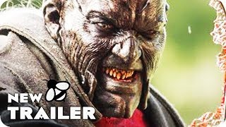 Download Jeepers Creepers 3 International Trailer (2017) Horror Movie 3Gp Mp4
