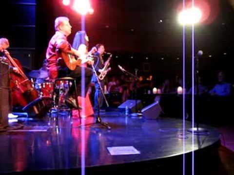 Brazilian Music in NY MAUCHA ADNET ROMERO LUBAMBO Trio da Paz