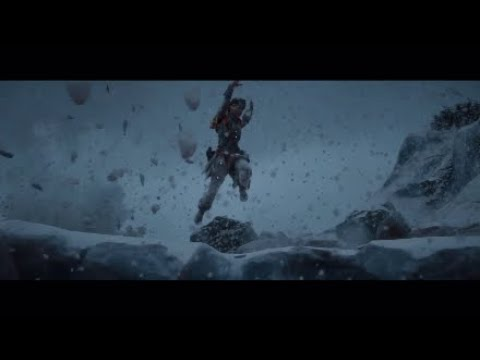2017 Video Gaming/Movie Tribute