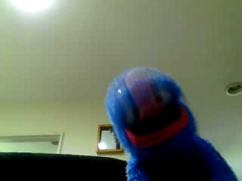 Orange Crush by REM (Sung By A Sock Who Loves Soda) Video