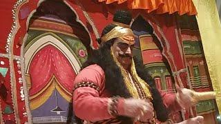 PARASHURAMI - महासंग्राम - Rambabu Dwivedi Mayank Ji Aur Suresh Tripathi Laxman Ji