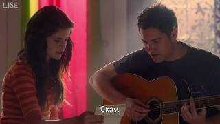 Another Cinderella Story - New Classic (Acoustic) [Lyrics] 720HD