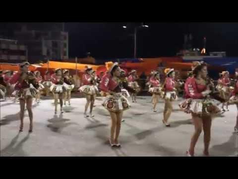 Carnaval de Oruro 2015  #3 Bolivia