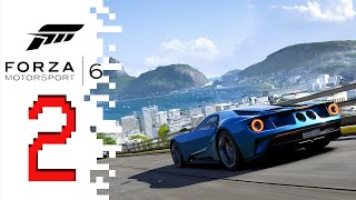 Forza Motorsport 6 - EP02 - First Purchase!