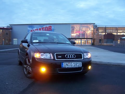 2002 to 2005 Audi A4 B6 Vehicle Review What Issues to Look for