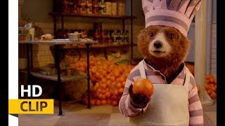 "Paddington 2 Clip: ""Making Marmalade"" 