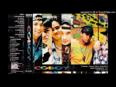 Download Coboy - Katakanlah Mp4 baru