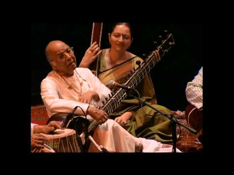 WHEN TIME STOOD STILL - USTAD VILAYAT KHAN WITH PANDIT KISHAN...