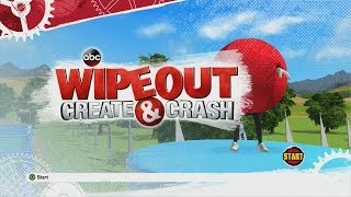 Wipeout Create & Crash - Knights of the Balls
