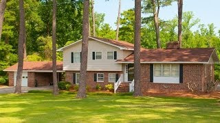 Eastern North Carolina Home For Sale an hour from the Outer Banks-Plymouth, NC