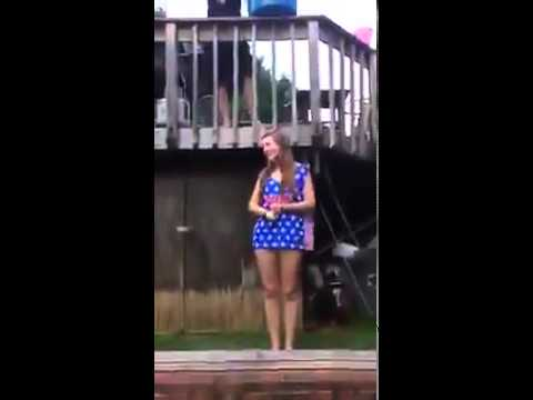 Maut akibat 'Ice Bucket Challenge'