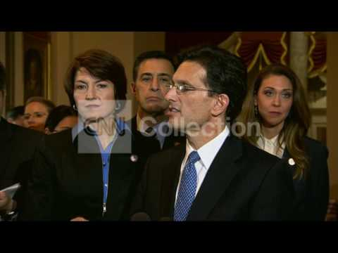CANTOR ON GEITHNER PROPOSAL- 'ROPE A DOPE'