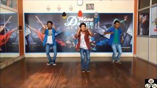 Manma Emotion Jaage Re Dance Video Choreograph by Vivek Sir