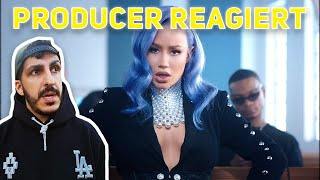 Producer REAGIERT auf Iggy Azalea - Sally Walker (Official Music Video)