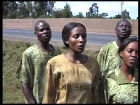 Amazing Sda Choir, Kitale Kenya video