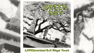 Watch Green Day Dont Leave Me video