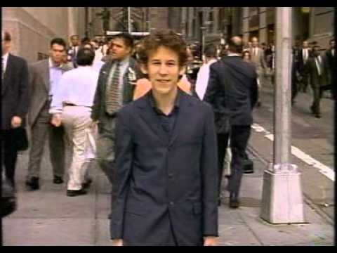 Cigarettes Will Kill You - Ben Lee