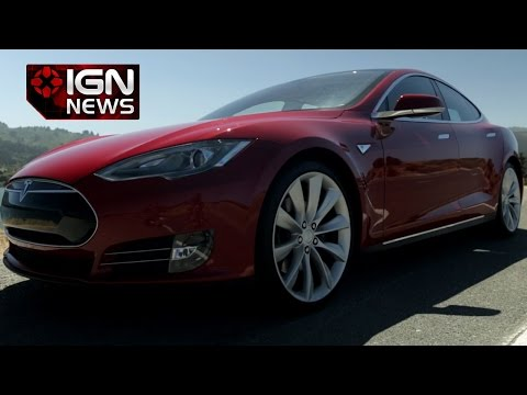 Autodriving Tesla Features Just Half a Year Away - IGN News