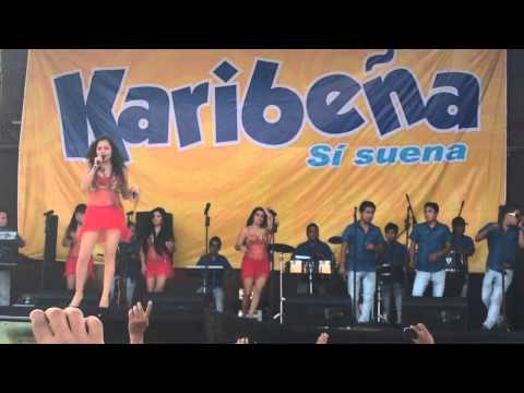 Vete - Corazon Serrano Chimbote Abril 2014 HD