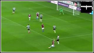 Analysing the goals | Newcastle United 0-3 West Ham United