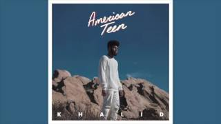 Download Lagu Khalid - Young Dumb & Broke Gratis STAFABAND