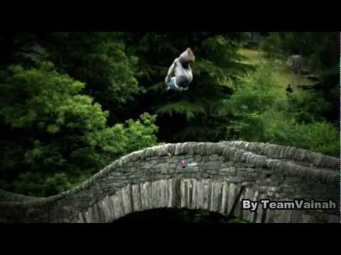Best moments of world mixt  Freerun-Parkour-Tricking 2012