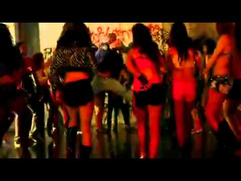 Daddy Yankee - Lovumba (Official Music Video 2012)