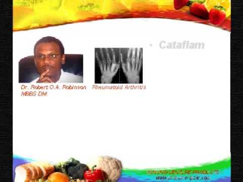 Victory Over Rheumatoid Arthritis