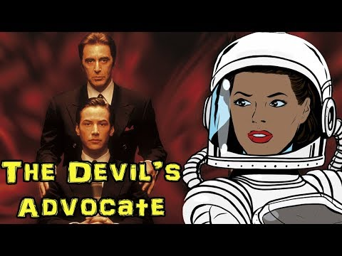 The Devil's Advocate 1997 Movie Review Analysis W/ Spoilers