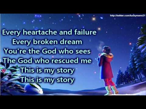 Britt Nicole - All This Time (lyrics On Screen Video Hd) New Christian Music Pop 2012 video