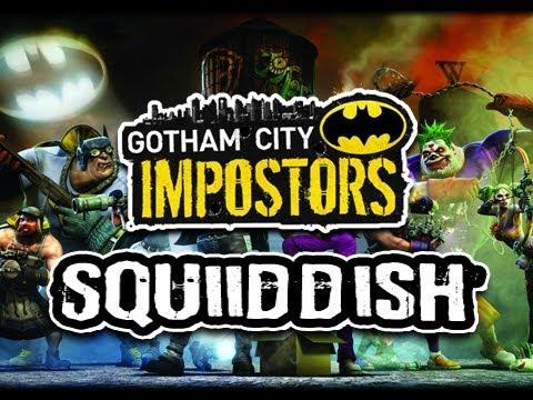 Impostors Xbox Impostors Gameplay Xbox