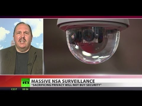 Global Watch: Obama backs massive NSA spying amid privacy angst