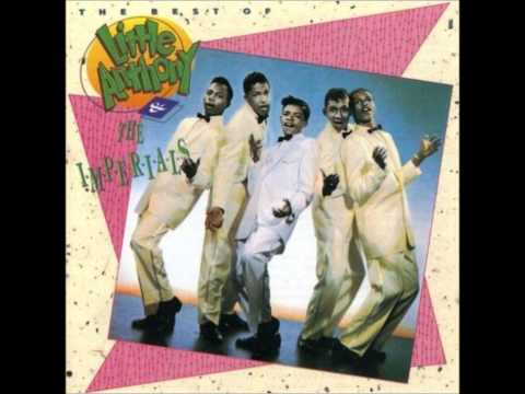 Little Anthony & The Imperials - Take Me Back