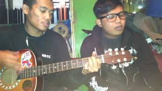 Rocket rocker - Reuni (cover)